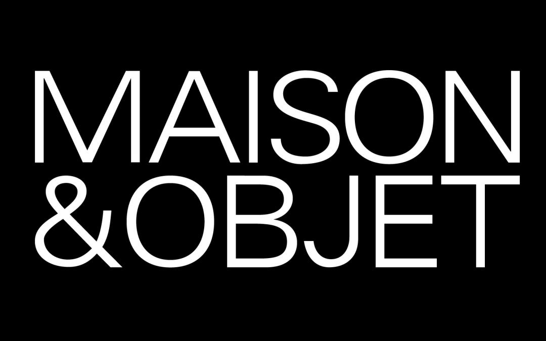 MAISON & OBJET International Trade Show